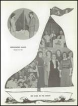 1954 Graveraet High School Yearbook Page 82 & 83