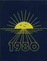 1980 Yearbook Sussex Central High School