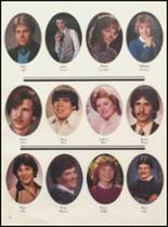 1984 Meigs High School Yearbook Page 10 & 11