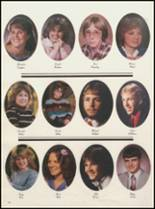 1984 Meigs High School Yearbook Page 18 & 19