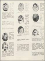 1984 Meigs High School Yearbook Page 22 & 23