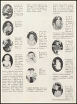 1984 Meigs High School Yearbook Page 24 & 25