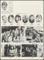 1984 Meigs High School Yearbook Page 28 & 29