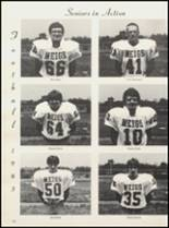1984 Meigs High School Yearbook Page 36 & 37