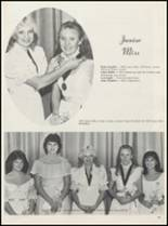 1984 Meigs High School Yearbook Page 44 & 45