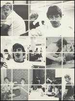 1984 Meigs High School Yearbook Page 54 & 55