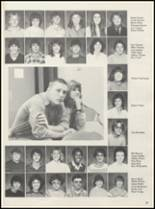 1984 Meigs High School Yearbook Page 60 & 61