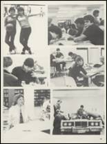 1984 Meigs High School Yearbook Page 62 & 63