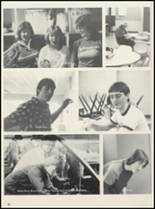 1984 Meigs High School Yearbook Page 64 & 65