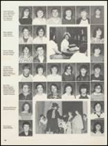 1984 Meigs High School Yearbook Page 72 & 73