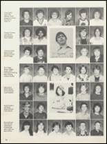 1984 Meigs High School Yearbook Page 80 & 81