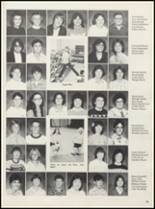 1984 Meigs High School Yearbook Page 82 & 83