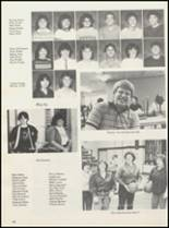 1984 Meigs High School Yearbook Page 84 & 85