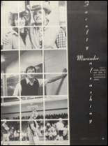 1984 Meigs High School Yearbook Page 86 & 87