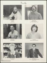1984 Meigs High School Yearbook Page 90 & 91