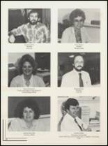 1984 Meigs High School Yearbook Page 92 & 93