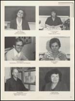 1984 Meigs High School Yearbook Page 94 & 95