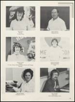 1984 Meigs High School Yearbook Page 96 & 97
