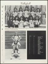 1984 Meigs High School Yearbook Page 104 & 105