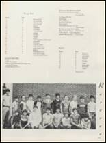 1984 Meigs High School Yearbook Page 116 & 117