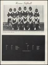 1984 Meigs High School Yearbook Page 118 & 119