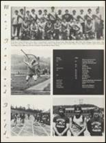1984 Meigs High School Yearbook Page 120 & 121
