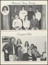 1984 Meigs High School Yearbook Page 134 & 135
