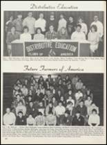 1984 Meigs High School Yearbook Page 136 & 137