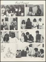 1984 Meigs High School Yearbook Page 140 & 141