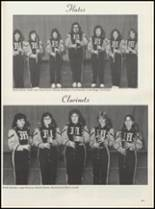 1984 Meigs High School Yearbook Page 144 & 145