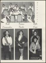 1984 Meigs High School Yearbook Page 146 & 147
