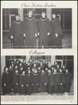 1984 Meigs High School Yearbook Page 148 & 149