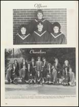1984 Meigs High School Yearbook Page 150 & 151