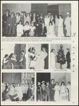 1984 Meigs High School Yearbook Page 152 & 153