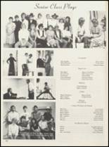 1984 Meigs High School Yearbook Page 156 & 157