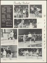 1984 Meigs High School Yearbook Page 158 & 159