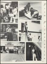 1984 Meigs High School Yearbook Page 160 & 161
