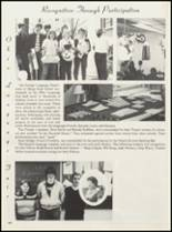 1984 Meigs High School Yearbook Page 164 & 165
