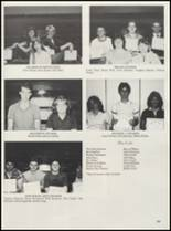 1984 Meigs High School Yearbook Page 168 & 169