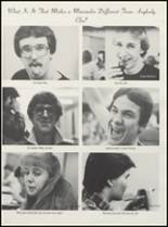 1984 Meigs High School Yearbook Page 178 & 179