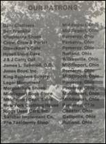 1984 Meigs High School Yearbook Page 180 & 181
