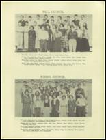 1950 Ramsay High School Yearbook Page 38 & 39