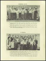 1950 Ramsay High School Yearbook Page 44 & 45