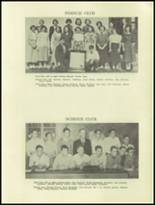 1950 Ramsay High School Yearbook Page 46 & 47