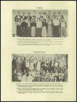 1950 Ramsay High School Yearbook Page 48 & 49