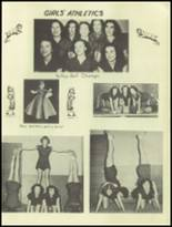1950 Ramsay High School Yearbook Page 64 & 65