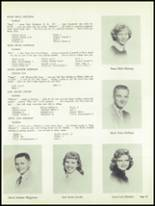 1959 Conrad Weiser High School Yearbook Page 22 & 23