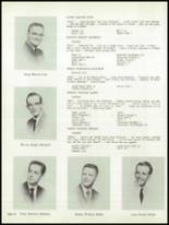 1959 Conrad Weiser High School Yearbook Page 26 & 27