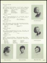 1959 Conrad Weiser High School Yearbook Page 30 & 31
