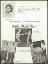 1959 Conrad Weiser High School Yearbook Page 34 & 35